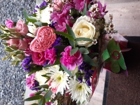 Florist Choice Mothers Day